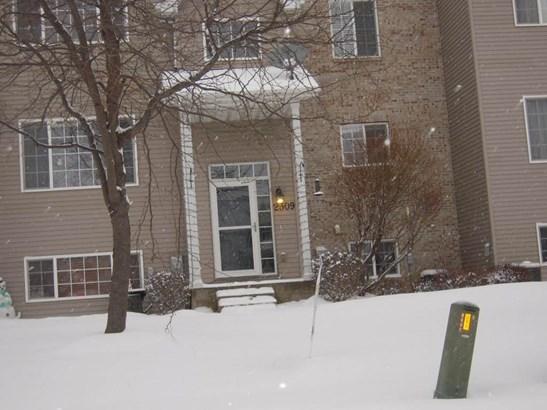 Townhouse, Condominium - BELVIDERE, IL