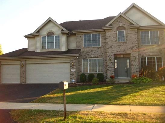 House, 2 Story - LOVES PARK, IL (photo 1)