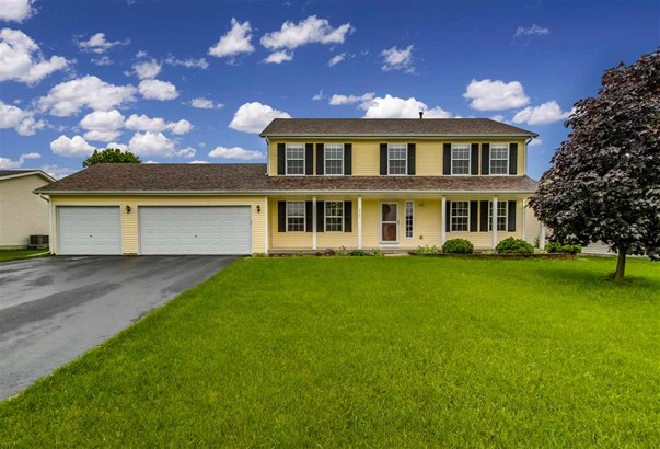 House, 2 Story - SOUTH BELOIT, IL