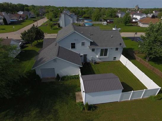 Tri/Quad/Multi-Level, House - ROCKTON, IL (photo 2)