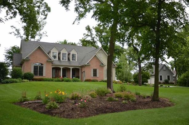 House, 2 Story - POPLAR GROVE, IL (photo 1)