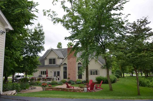 House, 2 Story - POPLAR GROVE, IL (photo 3)
