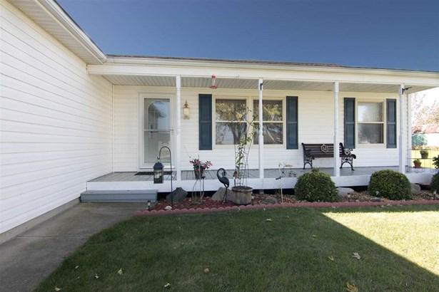 Ranch, House - BYRON, IL (photo 2)