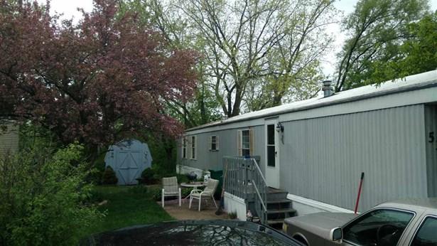 Mobile Home, House - LOVES PARK, IL (photo 5)