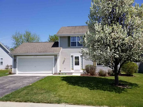 House, 2 Story - BYRON, IL (photo 1)
