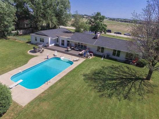 Ranch, House - LOVES PARK, IL