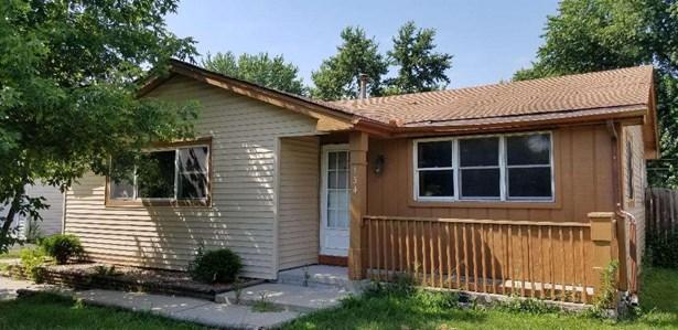 Ranch, House - MACHESNEY PARK, IL (photo 1)