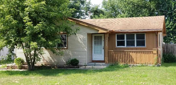 Ranch, House - MACHESNEY PARK, IL (photo 2)