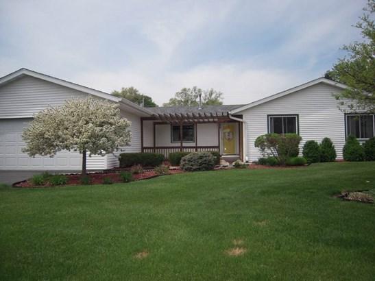 Ranch, House - ROCKTON, IL (photo 1)