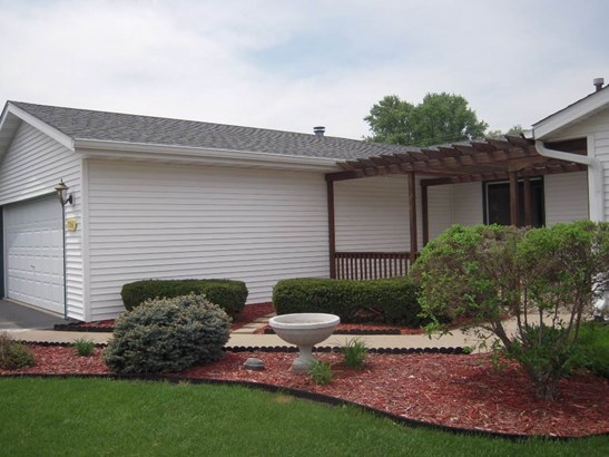 Ranch, House - ROCKTON, IL (photo 3)