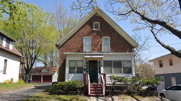 House, 2 Story - ROCKFORD, IL (photo 1)
