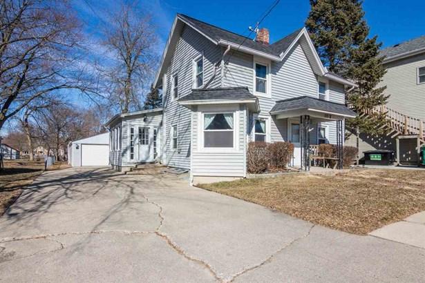 House, 2 Story - POPLAR GROVE, IL
