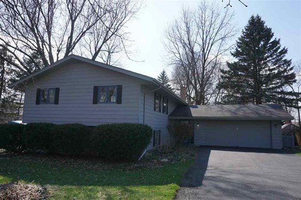 House, Bi-Level - ROCKFORD, IL