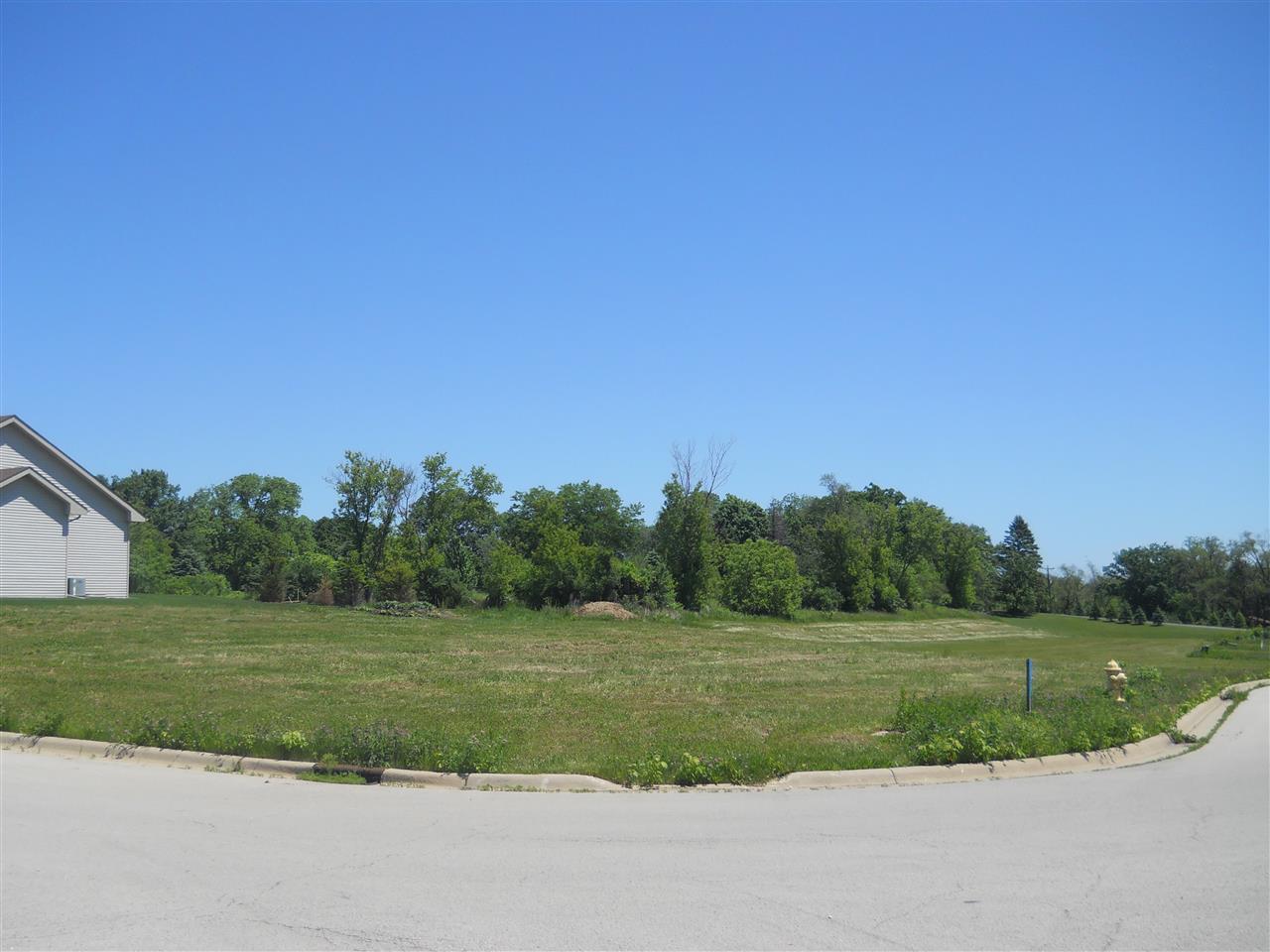 Land - CHERRY VALLEY, IL (photo 4)