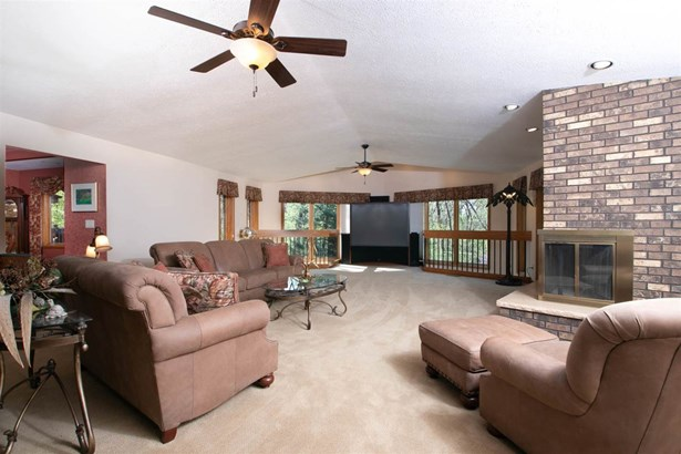 Ranch, House - ROCKFORD, IL (photo 3)