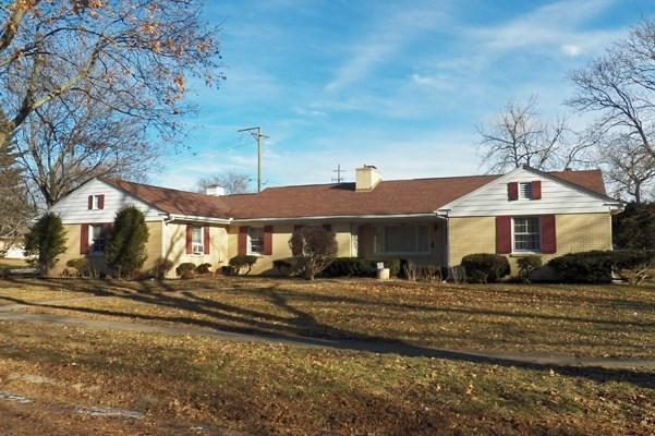 Ranch, House - ROCKFORD, IL (photo 1)