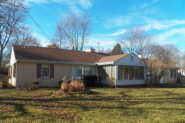 Ranch, House - ROCKFORD, IL (photo 3)