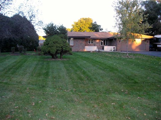 Ranch, House - ROCKFORD, IL (photo 2)