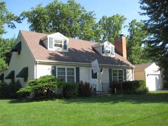 1.5 Story, House - MACHESNEY PARK, IL (photo 1)
