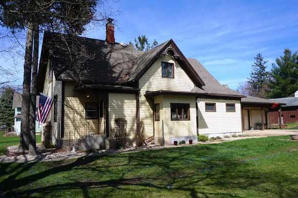 House, 2 Story - STILLMAN VALLEY, IL (photo 1)