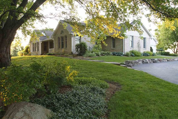 Ranch, House - POPLAR GROVE, IL (photo 1)