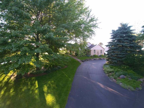 Ranch, House - POPLAR GROVE, IL (photo 2)