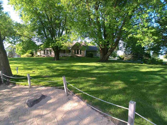 Ranch, House - POPLAR GROVE, IL (photo 3)