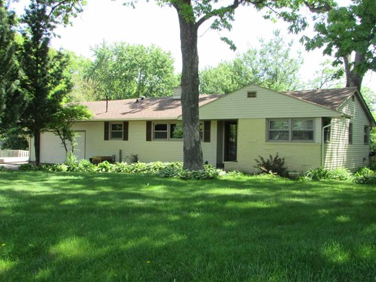 Ranch, House - LOVES PARK, IL (photo 1)