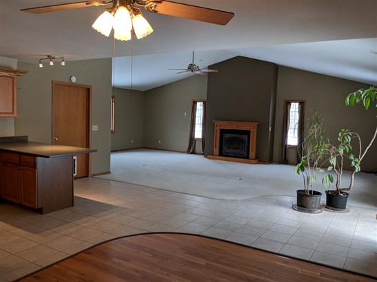 Ranch, House - ROCKFORD, IL (photo 5)