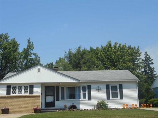 Ranch, House - LOVES PARK, IL (photo 2)