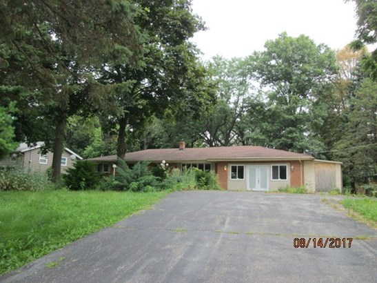 Ranch, House - ROCKFORD, IL (photo 1)