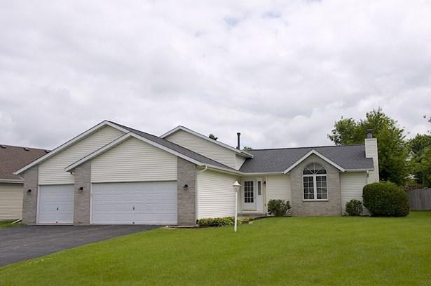 Tri/Quad/Multi-Level, House - LOVES PARK, IL