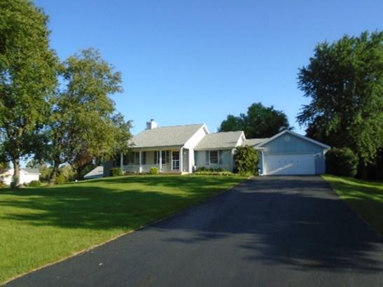 Ranch, House - BELVIDERE, IL (photo 1)