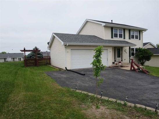 House, 2 Story - LOVES PARK, IL (photo 2)