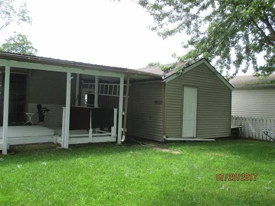 Ranch, House - MACHESNEY PARK, IL (photo 4)