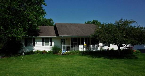 Ranch, House - OREGON, IL