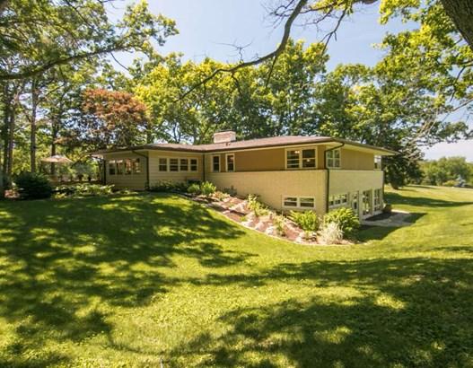 Ranch, House - ROSCOE, IL (photo 1)
