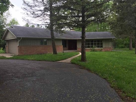 Ranch, House - ROSCOE, IL