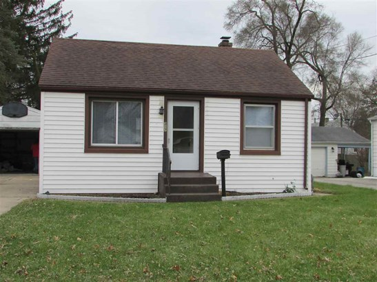 Ranch, House - LOVES PARK, IL (photo 1)