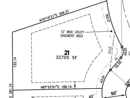 .75 Acre Full Exposure Lot (photo 2)