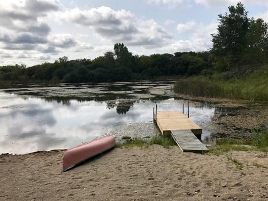 3.5 Acre Private Pond (photo 1)