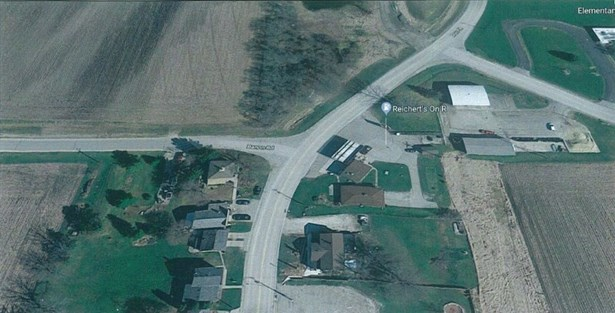 OVERHEAD VIEW OF PROPERTY (photo 2)