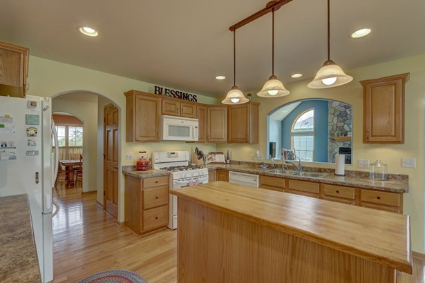 Kitchen at the Center of Home (photo 2)