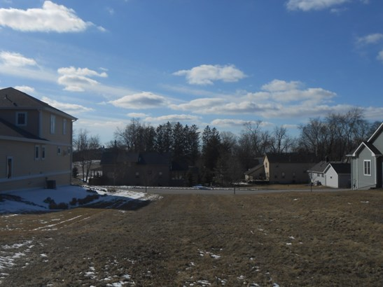 VIEW FROM REAR OF LOT (photo 5)