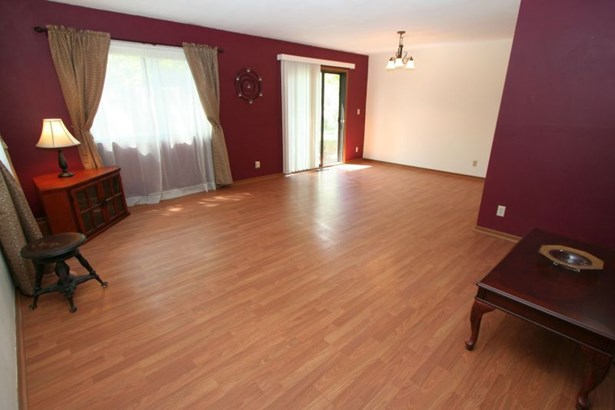 Living Room to Dining (photo 2)