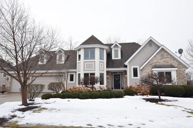Krueger Custom Home (photo 1)