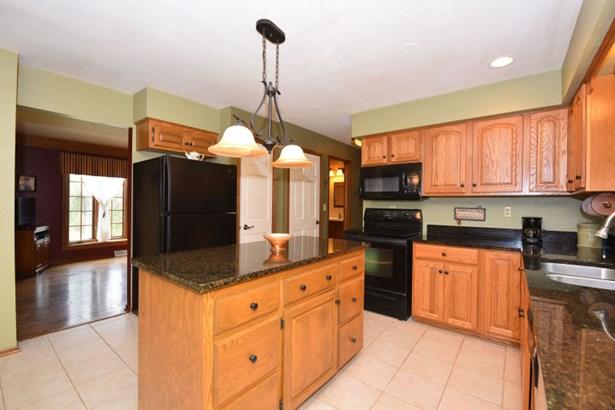 Kitchen Island Granite (photo 3)