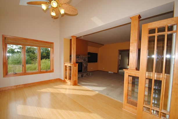 Opens to Sunroom (photo 4)
