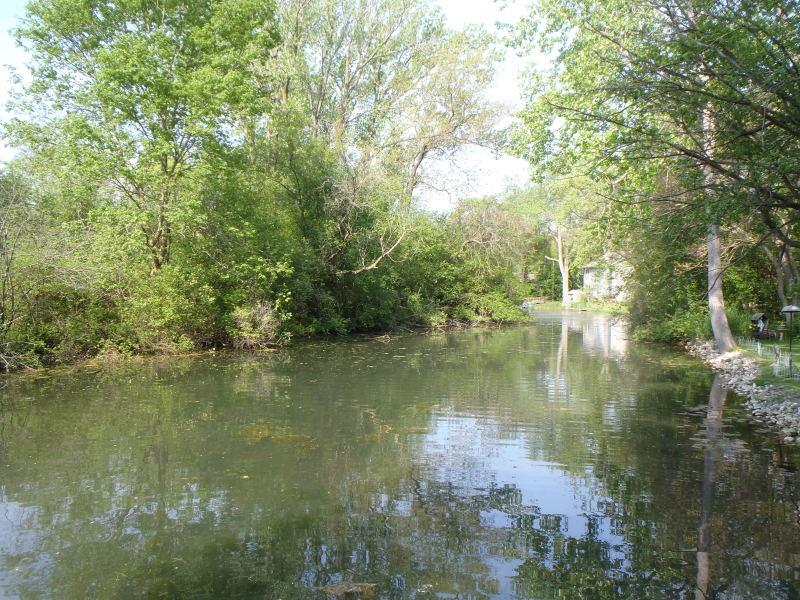 Veiw west of property (photo 3)