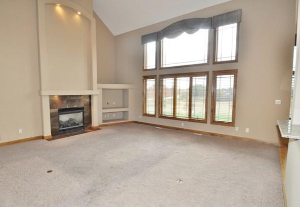 w/ Fireplace & Great Windows (photo 3)